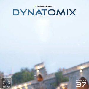 دیجی دایناتونیک – دایناتومیکس ۳۷