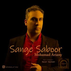 دانلود آهنگ محمد آریانی به نام سنگ صبور
